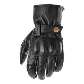RST ROADSTER LEATHER GLOVE [BLACK]